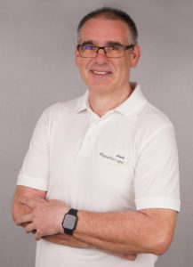 dmt. Physiotherapie Bad Breisig - Physiotherapeut Stefan Frickel